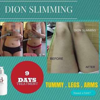 Body n legs slimming