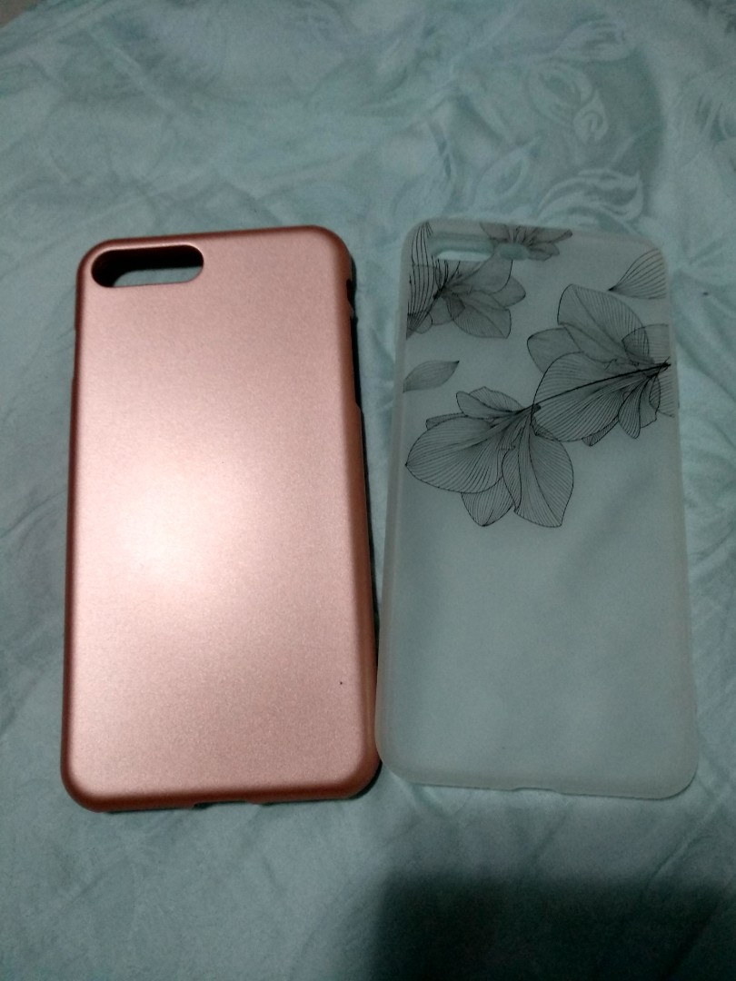 2pc Case iphone 7 plus