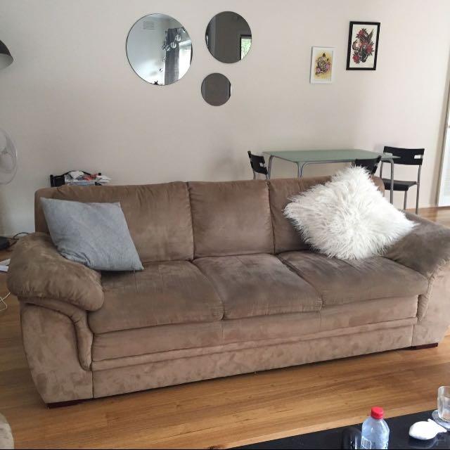 3 Piece Lounge Set