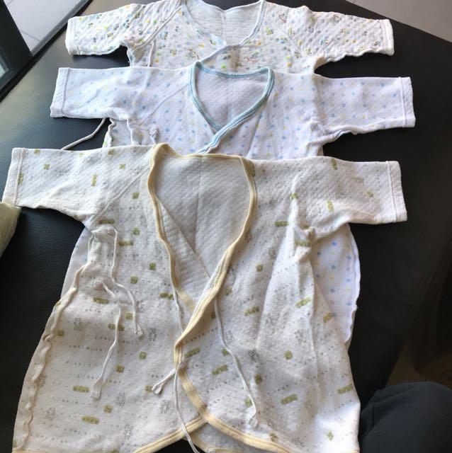 和尚服 寶寶上衣 60-70公分妙妙衣