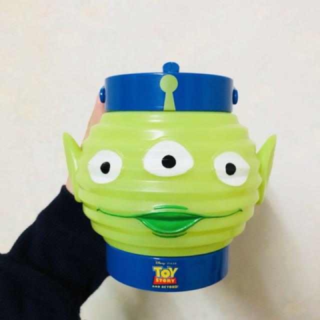三眼怪 燈籠 玩具總動員 絕版品
