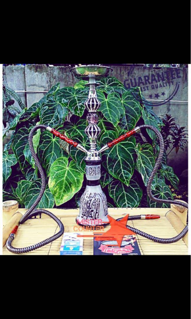 💕 Sisha Hookah Arab Large