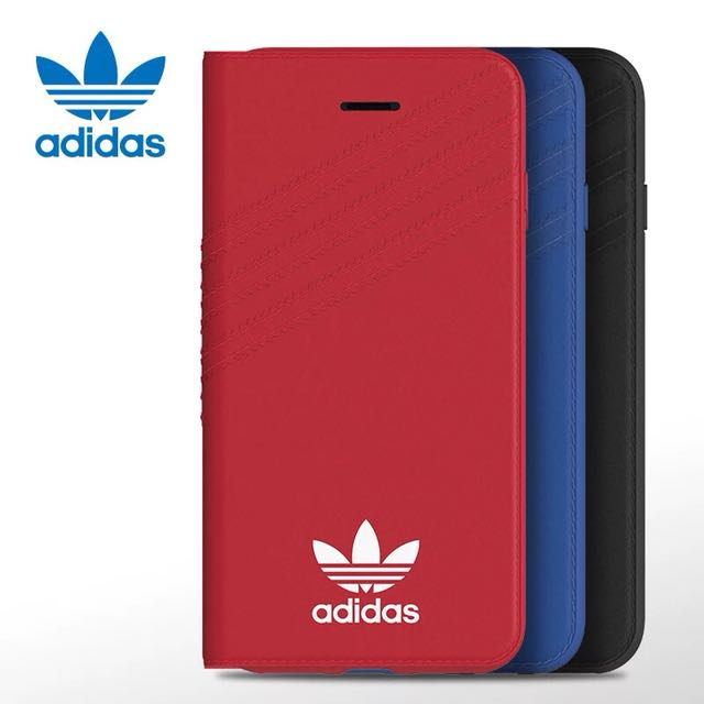 size 40 c0fff 47d0d Adidas IPhone X cover with flip