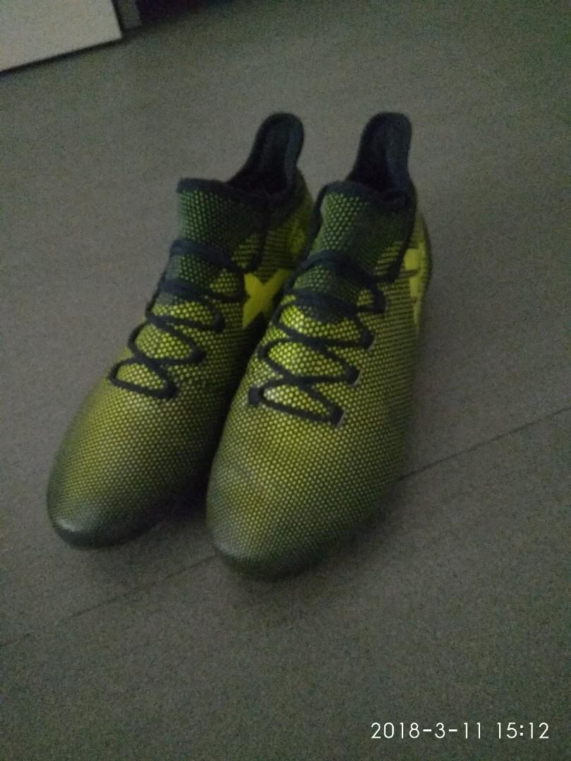 buy online 70a27 56d08 Adidas Techfit NSG X