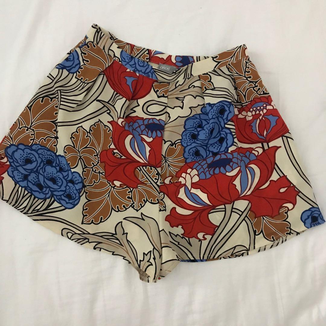 ASOS High Waist Shorts