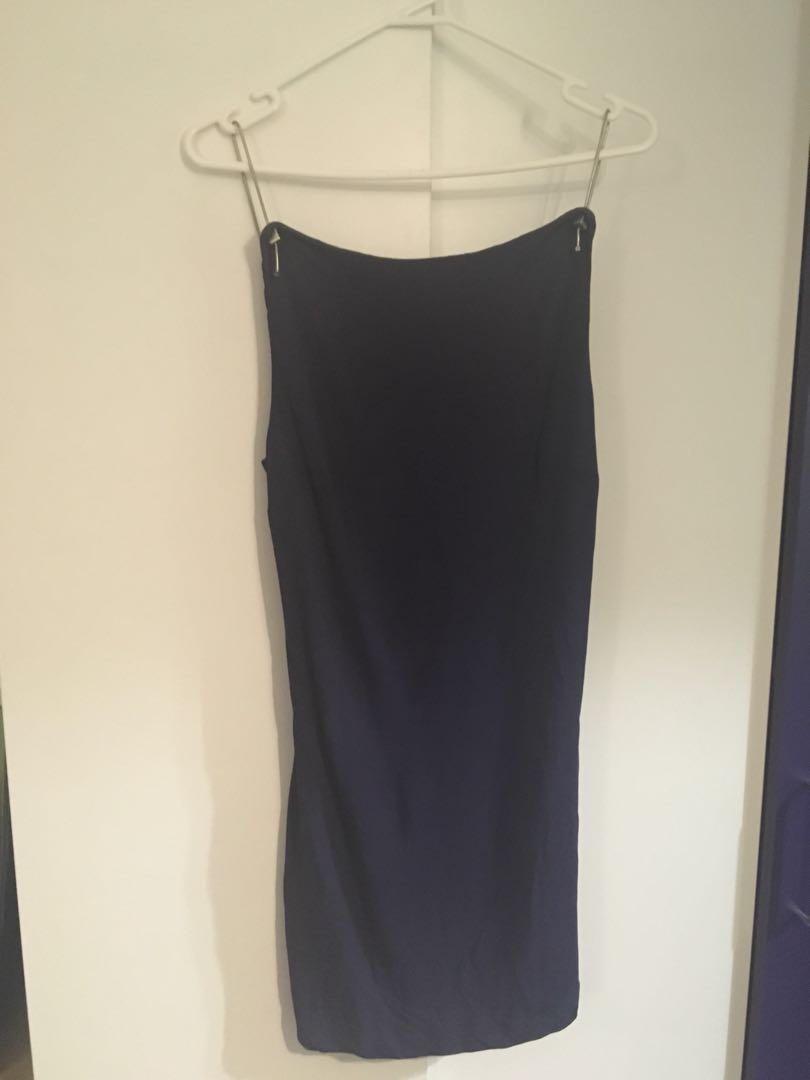 Authentic Versace Dress