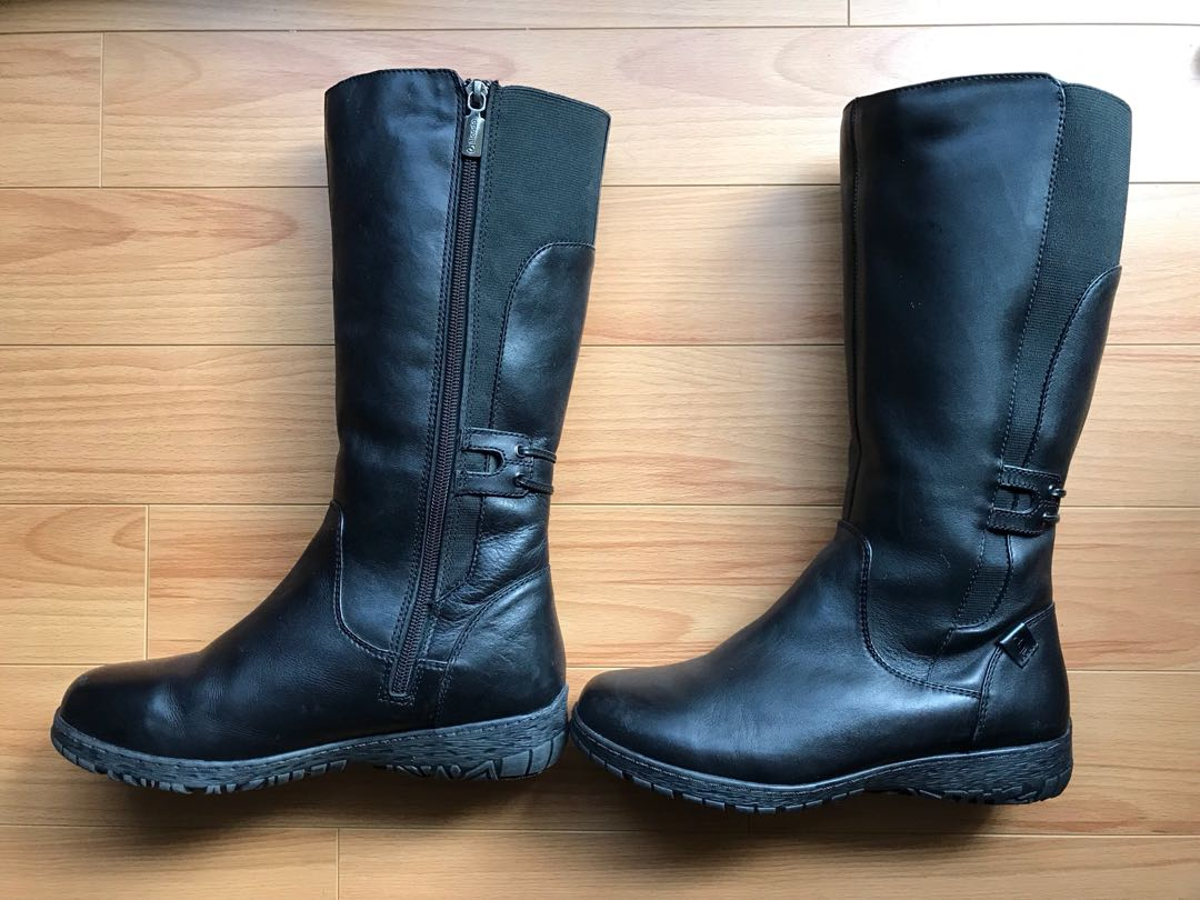 Blondo winter boots - size 7
