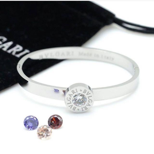 Blvgari Bracelet