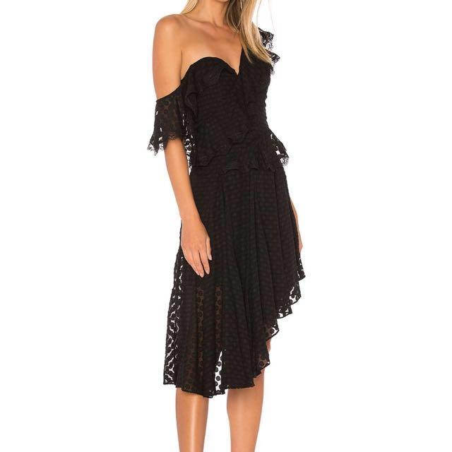 BNWT Bardot Senorita Dress - Size 6 (Currently in stores for $160)