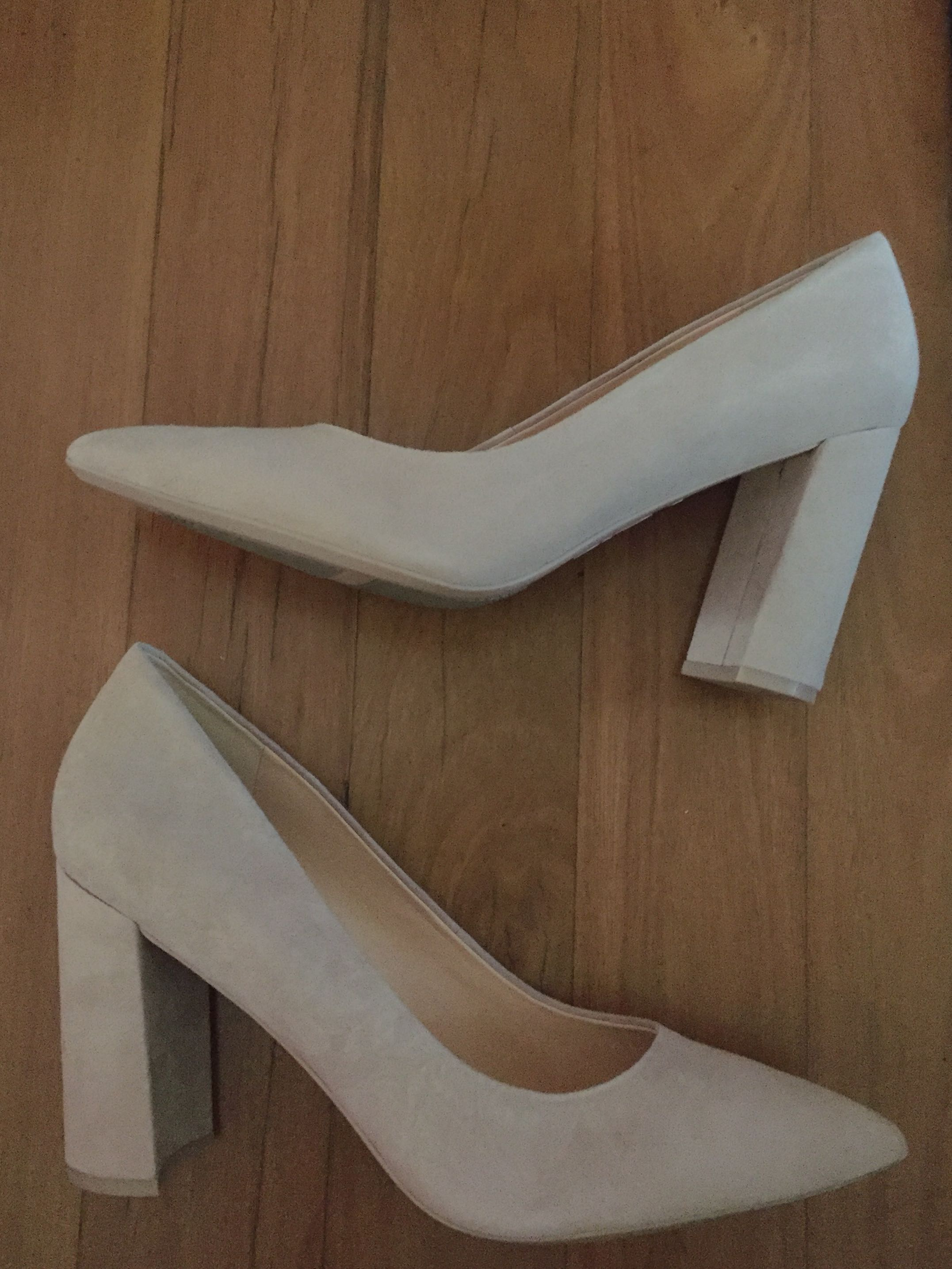BRAND NEW Nine West Heels Size 9.5