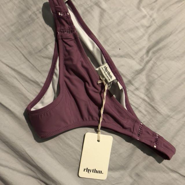 Brand new rythum bikini bottoms