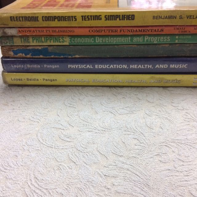 Bundle Textbooks