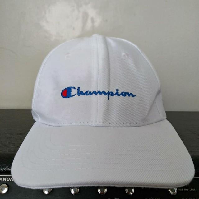Champion Classic Snapback