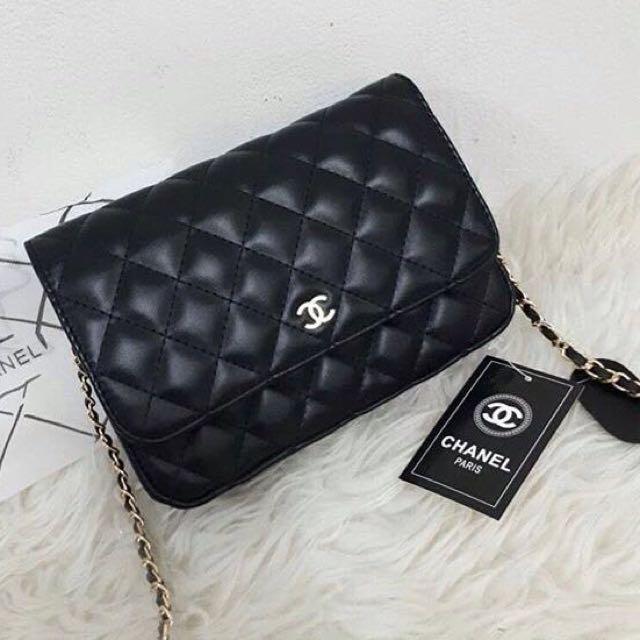 Chanel Black Premium