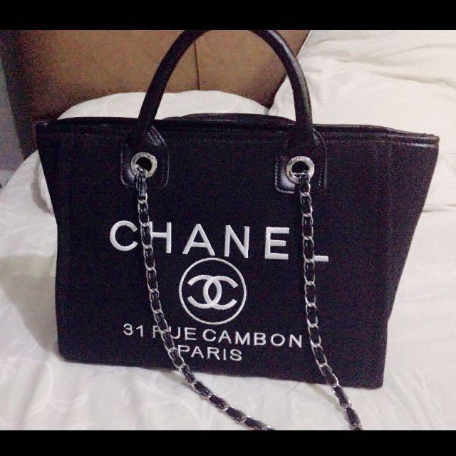 Chanel Cambon Premium