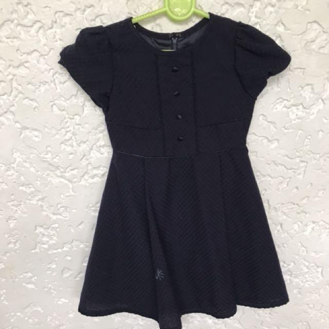 Cocorita Kids Dress