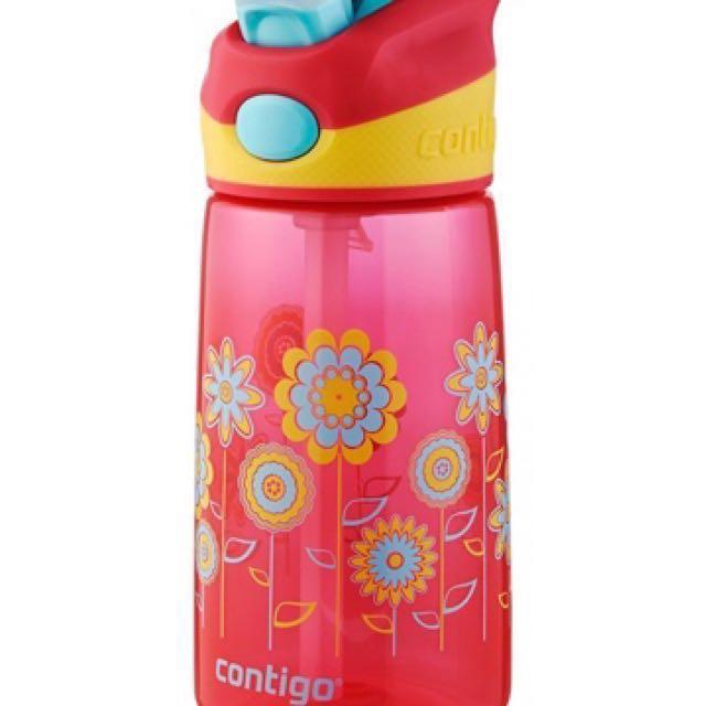 Contigo Autospout Kids Water Bottle