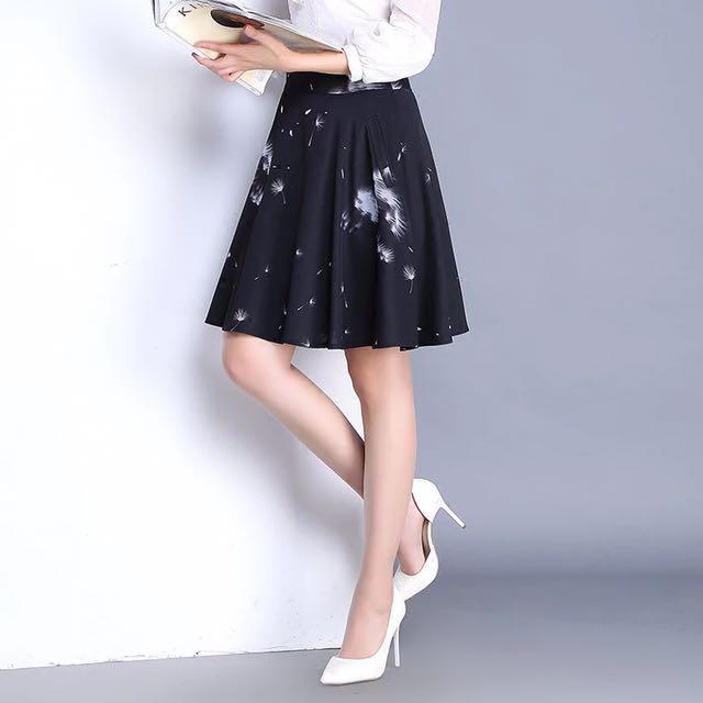 Dandelion Elegant Skirt