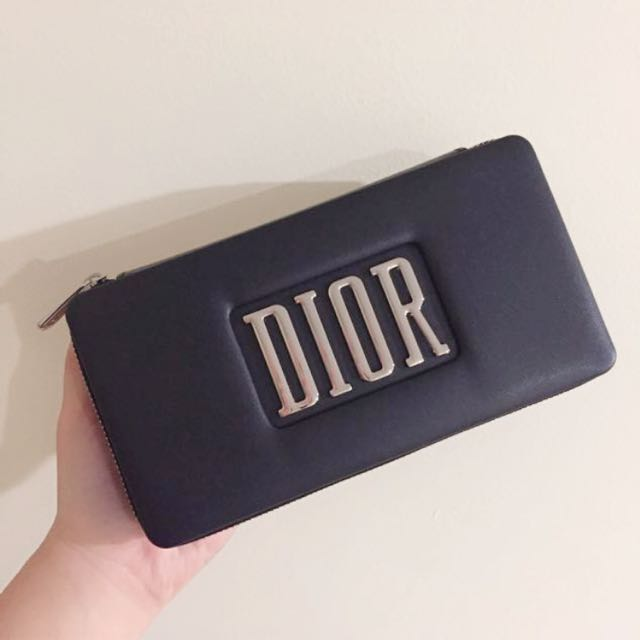 Dior Rouge Diorouge Full-size 5 Lipstick Set with Pouch NEW