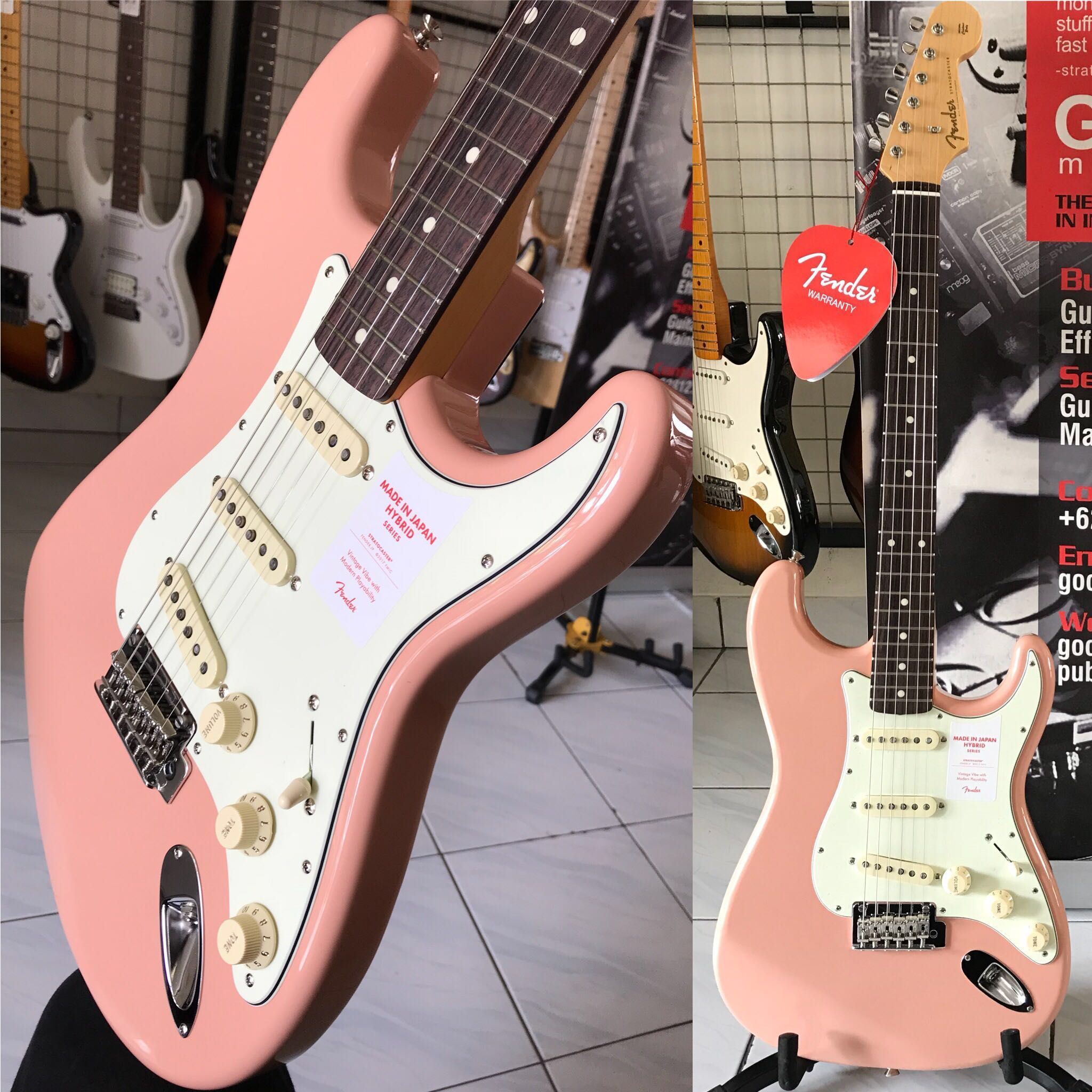 Fender Mexico E.guitar Classic Series `60s Jazzbass Used Fashionable Patterns Musical Instruments & Gear