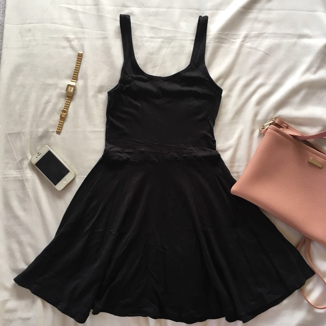 Forever21 ins Little Black Dress