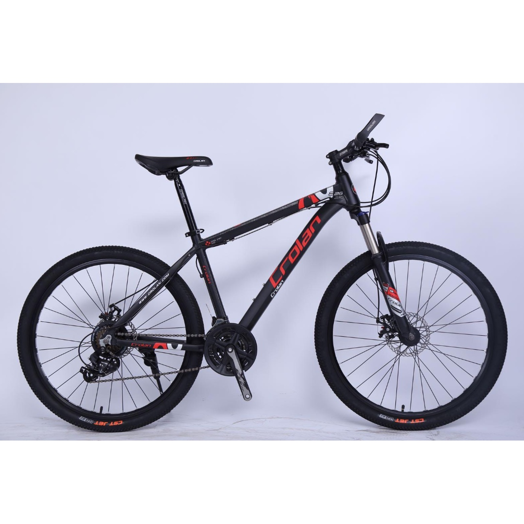 1ee13644dc4 Free home delivery-CROLAN Brand New 26''MTB Bike /Bicycle With High ...