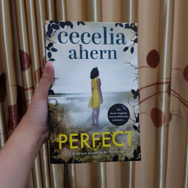 FREE ONGKIR Perfect (Flawed #2)