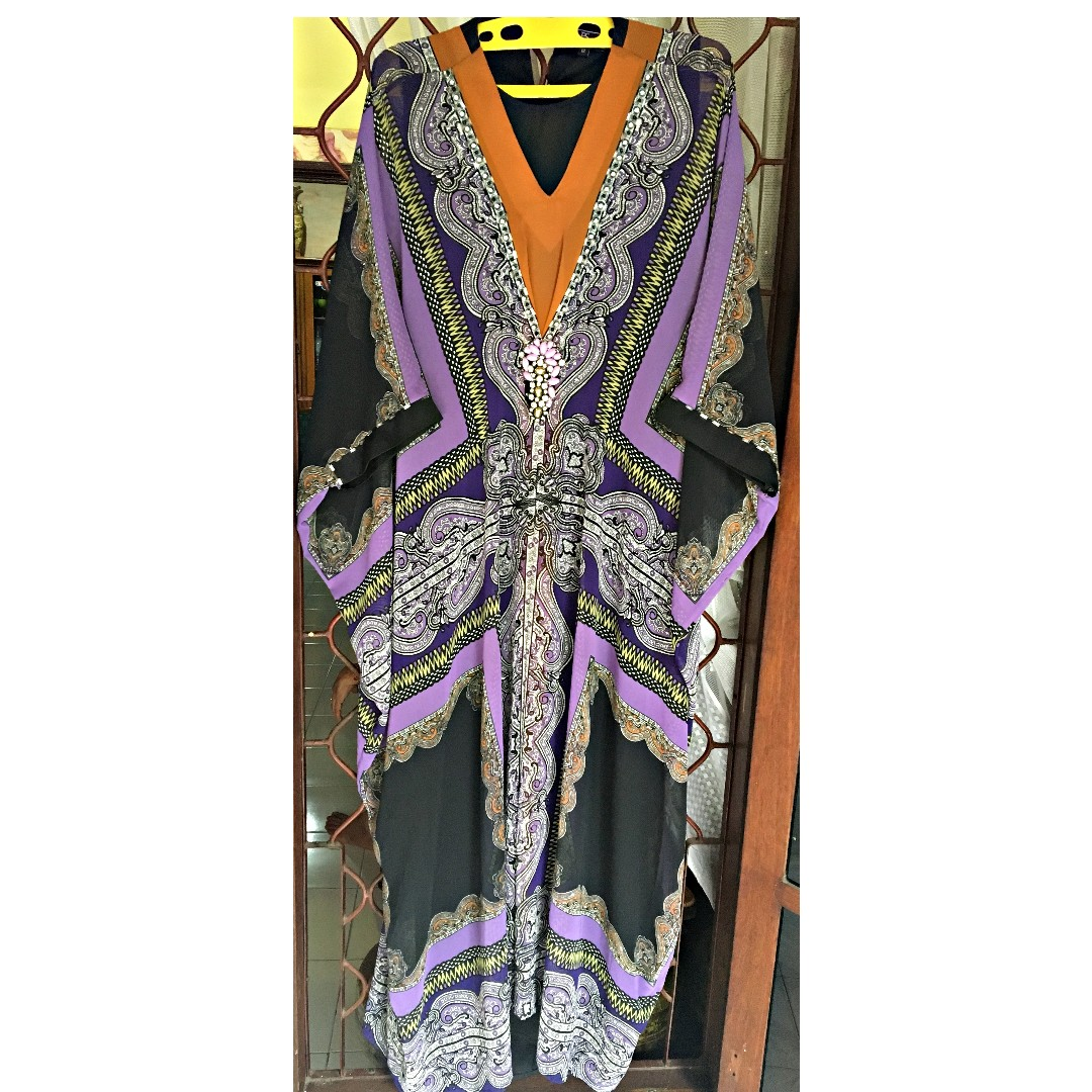 Gamis PS (Persoal Style)
