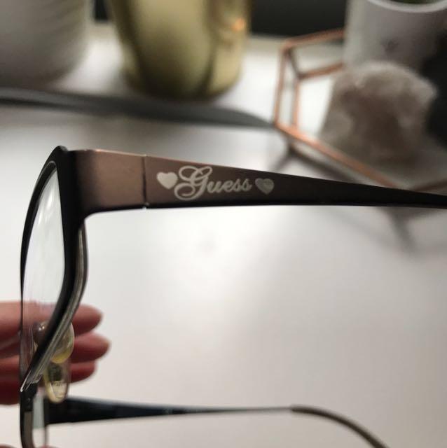Guess Glasses