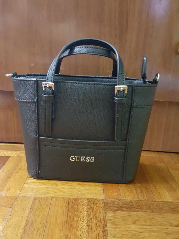 Guess Mini Sling Bag