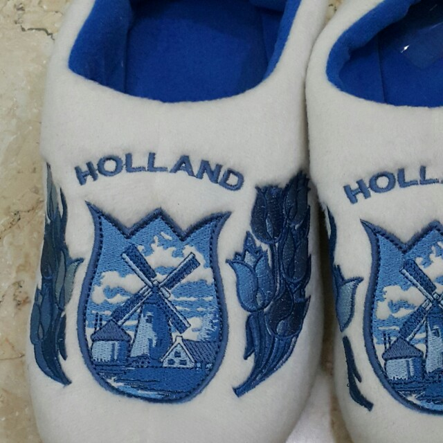 Holland shoes size 36-38