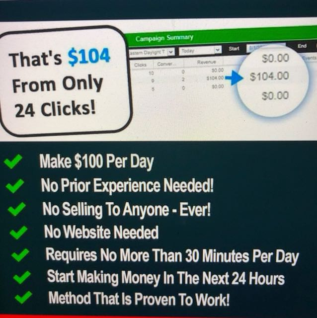 Home work/30mins a day/ paid daily