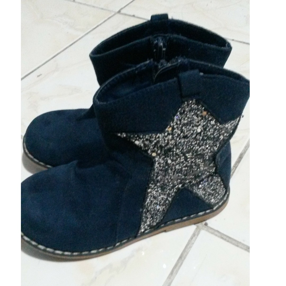 imported boots for kid