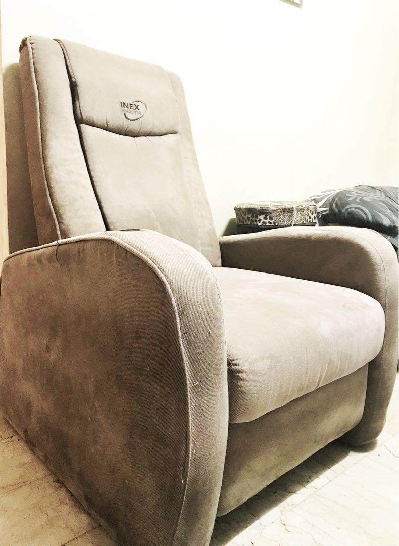 Inex Massage Chair