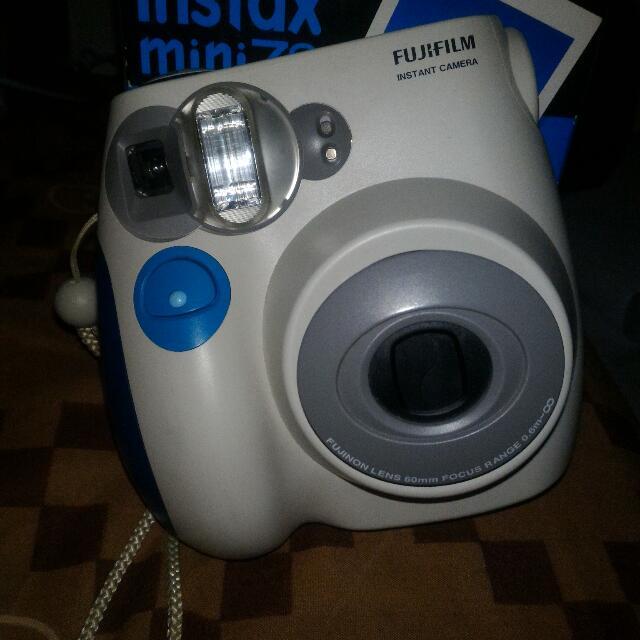 Polaroid Instax Mini 7s