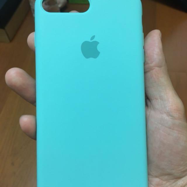 iPhone 7+ 原廠二手殼