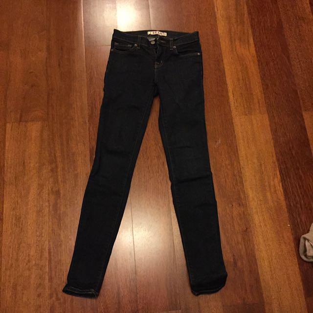 🌳J Brand Skinny Jeans