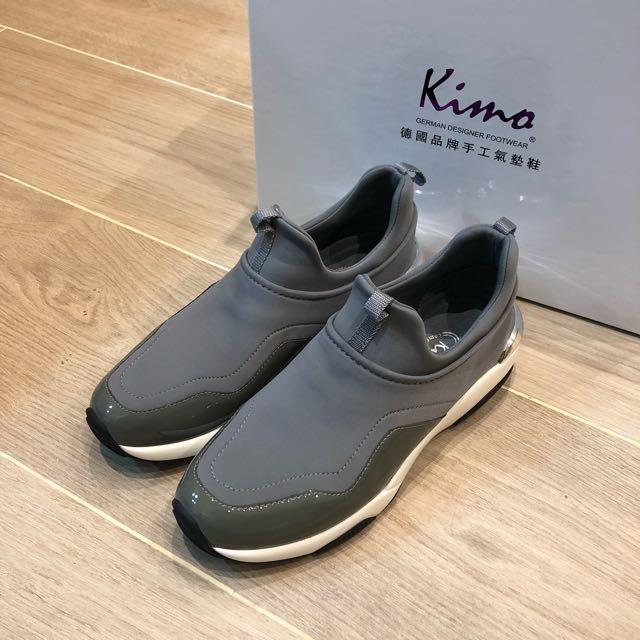Kimo德國品牌手工氣墊鞋 女鞋 運動鞋