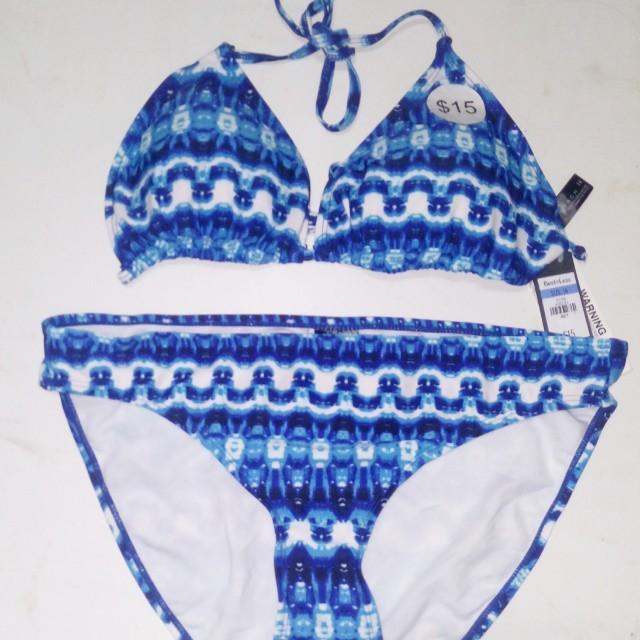 Korean swimwear