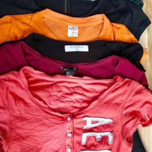 Ladies tshirt mix Premium