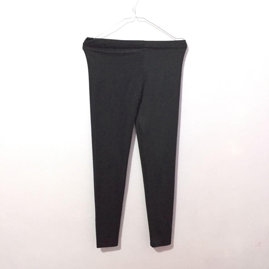 Legging bahan baju renang
