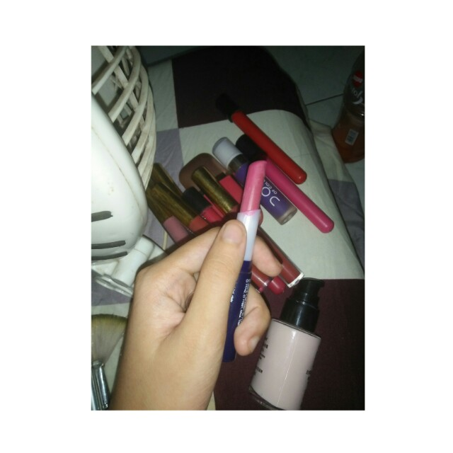 Lipstick justmiss j-40