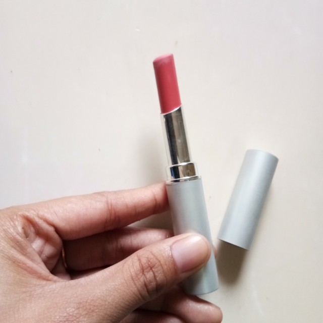 Lipstick Wardah 02