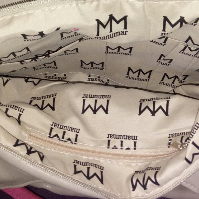 Manumar bag