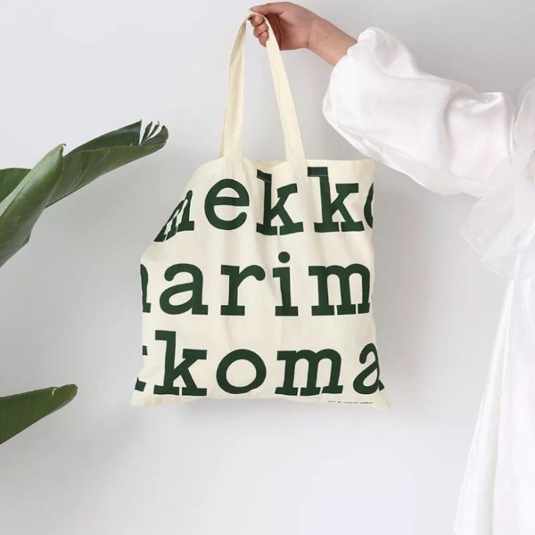 Marimekko購物袋