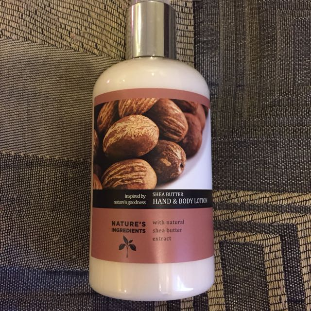 Marks and Spencer Hand and Body Lotion