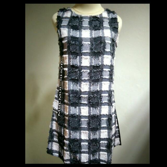 New Dress Wanita