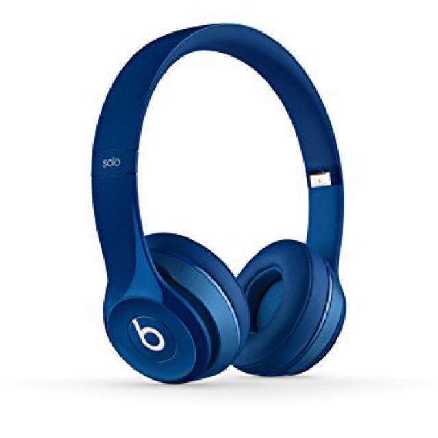NEW WITH BOX! Beats Solo 2