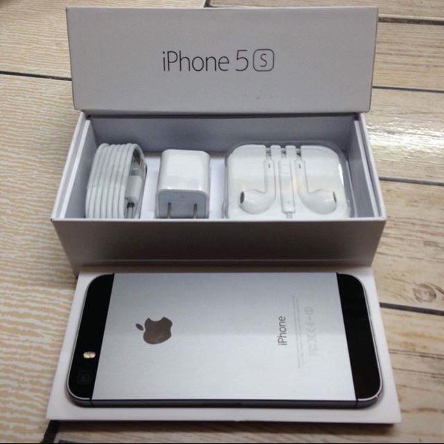 PALUWAGAN Iphone 5s READ FIRST!