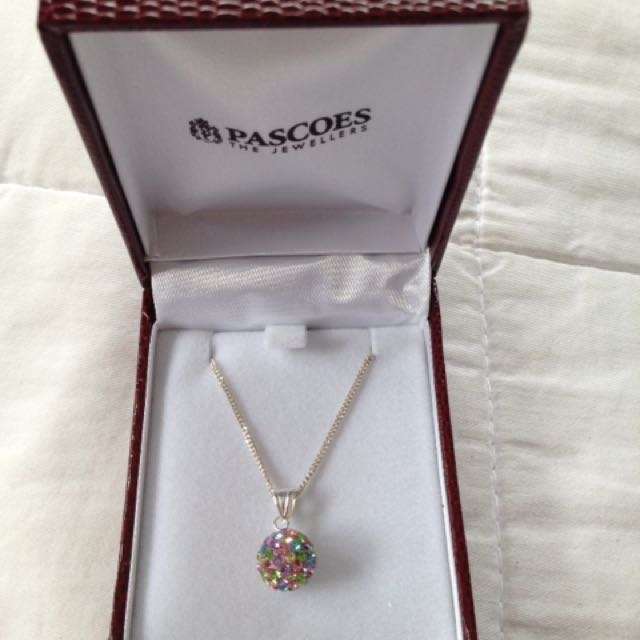 Pascoe Necklace
